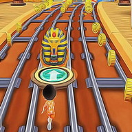 Subway Surf : Run with Friends
