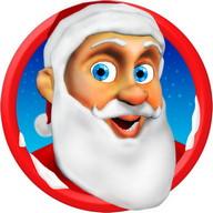 Konuşan Noel Baba
