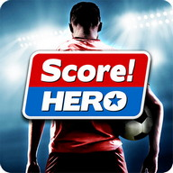 Score! Hero - Lead your team to victory!