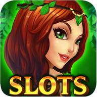 Slot Oasis - free casino slots