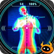 Sniper Night Vision