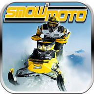 Snow Moto Racing