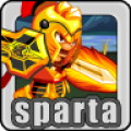 Sparta:Avengers wars