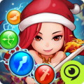 Spirit Stones - Puzzle game meets role-play with cards game
