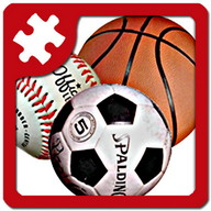 Puzzle de sport