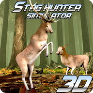 Stag Hunter Simulator 2016
