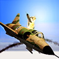 Strike Fighters Israel