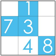 Sudoku (old version)
