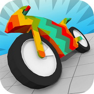 Stunt Bike Simulator