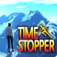 Time Stopper: Into Her Dream - Stop time and outrun your enemies