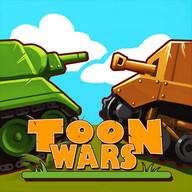 Toon Wars: ต่อสู้รถถังออนไลน์