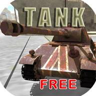 Town Tank Battle