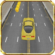 Traffic Bandits - Accelerate hard to get as many coins as you can