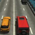 Traffic Rush 3D Racing
