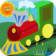 Train Games For Toddlers Free