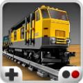Train Sim 3D