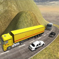 Truck Simulator - World Tour