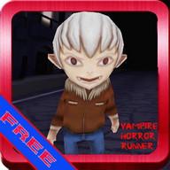 Vampire Horror Runner 3D