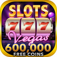 Slots™ - เกมสล็อตเหมือนที่คาสิโนลาสเวกัส