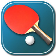 Virtual Table Tennis 3D - Become a ping pong star from your smartphone or tablet