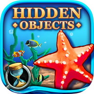 Free Hidden Objects Ocean Game