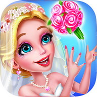 Wedding Salon™ - Girls Games