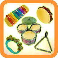 Youth Musical Instruments