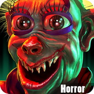 Zoolax Nights:Evil Clowns Free, Escape Challenge
