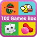 100 Games Box