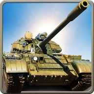 3D Army War Tank Simulator HD