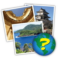4 Pics 1 Word: Travel!