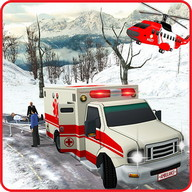 Emergencia Ambulancia Chofer