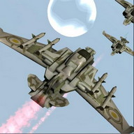 Air Fighter Combat