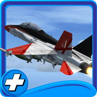 Jet Force flight simulator 3d