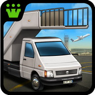 Airport Cargo Parking