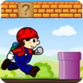 Amazing Mario