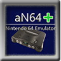 aN64 Plus (N64 Emulator)
