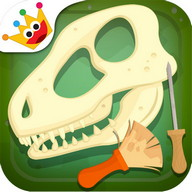 Dinosaurs for kids : Archaeologist - Jurassic Life