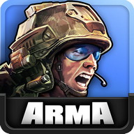 Arma Mobile Ops - The ARMA saga switches to light strategy