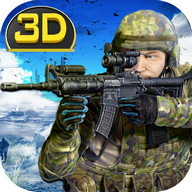 Army Commando Sniper 3D