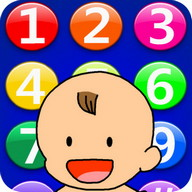 Baby Fun Phone - Touch Game
