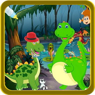 Baby Dinosaurs - Pet Games