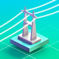 Balance - Bring electricity to all your neighboring cities