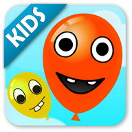 Happy Balloons - Kids