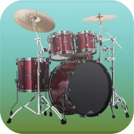 Professional Drum Kit Real HD