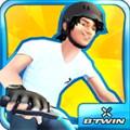 BMX Ride n Run