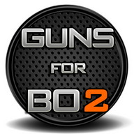 BO2 Guns - Unofficial Call of Duty: Black Ops 2 app