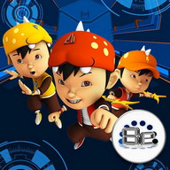 BoBoiBoy: Speed Battle - Play with friends to find out who has the fastest reflexes