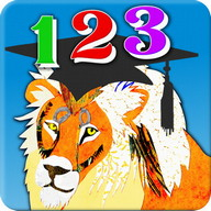 Preschool Math Booster Zoo