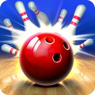 Bowling King: The Real Match - Bowl against players from around the world